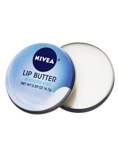 Best Beauty Under $10: This lip smoother will lead to epic make-out sessions.