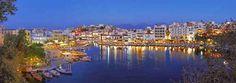 Aghios-Nikolaos-Crete