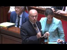 La Politique Echange Vif entre Jérôme Chartier et Bernard Cazeneuve sur les manifestations à Sarcelles - http://pouvoirpolitique.com/echange-vif-entre-jerome-chartier-et-bernard-cazeneuve-sur-les-manifestations-a-sarcelles/