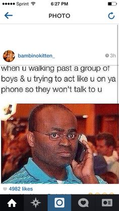 I do that all the time lol