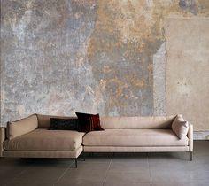 """Luxusní vliesová tapeta """" Old wall"""" Designová vliesová tapeta z kolekce Color DECENT ART - Vintage style - limitovaná edice 8 kusů , 360 x 270 cm - 3 díly - velikost je možné upravit podle přání zákazníka. Designové tapety na zeď z kolekceColor Decent Artjsou orientovány na luxusně laděné interiéry. Vzory těchto tapet jsou inspirovány florou, faunou, industriálními..."""