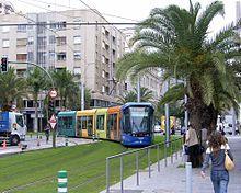 Light rail - Wikipedia, the free encyclopedia