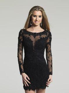 d2244ecda579 68 Best Little Black Dress by Party Dress Express images | Party ...