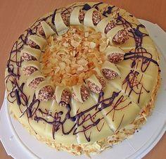 Schwarzwälder-Giotto-Torte für den besonderen Anlass #Rezept #diy