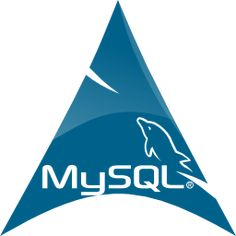 Starting With M Mysql Logo History Mysql Brand History logo history company history . Interactive Websites, Modern Tools, Website Web, Blog Categories, Web Development Company, Web Application, Tech Logos, Pitch, Coding
