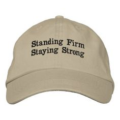 f1b374846a0  Standing Firm Staying Strong Baseball Hat -  pioneerday  pioneers  pioneer   usa