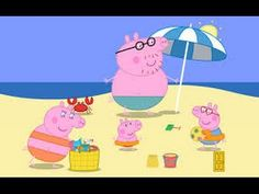 Peppa Pig English Episodes   Over 1 Hour Non Stop 2014
