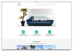 11-architect-Os-Melhores-Templates-WordPress-Arquitetura…