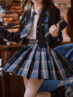 Cosplay Outfits, Edgy Outfits, Teen Fashion Outfits, Korean Outfits, Mode Outfits, Cute Casual Outfits, Pretty Outfits, Girl Outfits, Female Outfits