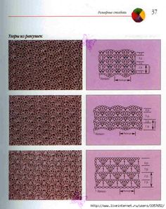 crochet stitches 3