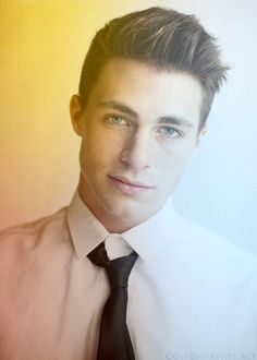colton haynes...this boy is extremely good looking...Mmhmmm