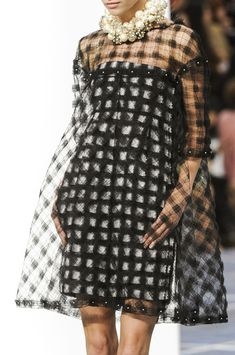 Chanel Clp A Spring 2013 - Details