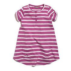 love the tunics - love the stripes