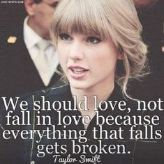 Taylor Swift everyone! She is the best role model there is and she seems to love it as well!