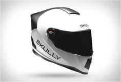 Skully AR-1 | Smart Motorcycle Helmet