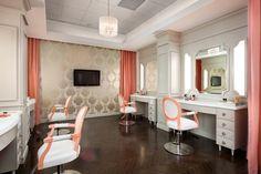 small beauty salon ideas | Amy Tara Koch: The Mommy Field Trip: 48 (Offspring-Free) Hours In LA