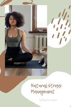 Unchecked, stress can do a LOT of damage to both your physical and   mental health. This is why it's super important to practice healthy ways   of coping with, and reducing stress… Below are my favorite five natural   ways to manage stress, so you can life a fuller and happier life! Ways To Manage Stress, How To Relieve Stress, Reduce Stress, Mental And Emotional Health, Mental Health Awareness, Emotional Healing, Wellness Mama, Wellness Tips, Anxiety Relief