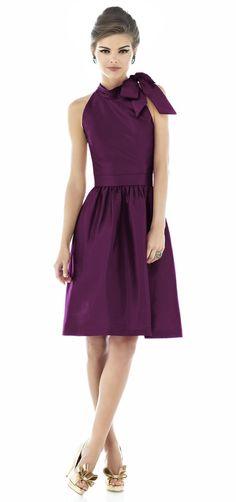 Style D534 - Bridesmaid Dresses at Weddington Way ~ Bridesmaid Dress Shopping Made Simple and Social