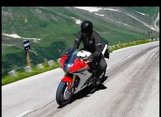 Hello Here's a few renders of a motorcycle tour at the Grossglockner mountain. A winding road through high alps with great views, perfect for motorcycling! I did this mostly as a character modeling study, never done c…