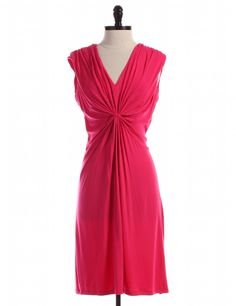 Calvin Klein - Fits Size S - Dresses - Twice, $30.95  reminds me of a dress Octavia Spencer wore