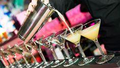 Workshop para Bartenders está com inscrições abertas - Revista Food Magazine