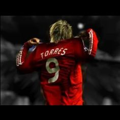 ba9d8f3db5f Fernando Torres in Liverpool v Real Madrid - UEFA Champions League