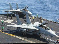 F-14s