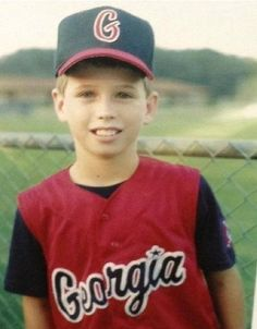 baby Buster Posey! <3 <3