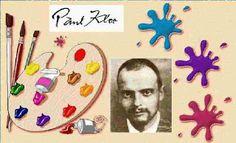 ARTE EN LA ESCUELA: Paul Klee