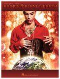 Hal Leonard - Prince: Planet Earth Songbook - Multi