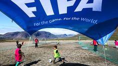 FIFA Greenland