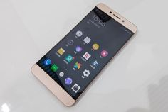LeEco+launches+64+GB+version+of+Le+2