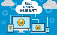 5 ways to improve online safety at your business.