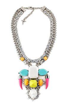 Fenton spring 2013 jewelry