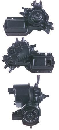 chevrolet wiper motor cardone 40-180 Brand : Cardone Part Number : 40-180 Category : Wiper Motor Condition : Remanufactured Price : $51.25 Core Price : $6.30 Warranty : 2years