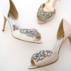 After the ring. After the dress. Why shoes of course! Finding the perfect wedding shoes can be more of a challenge than selecting your wedding gown. Every bride wants her shoes to be perfect, and be totally in love with them. Finding beautiful wedding shoes that are stylish, comfortable and …
