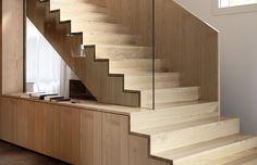 Beste afbeeldingen van trappen in stairs entryway en