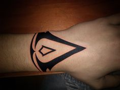 Assassin's Creed Tattoo by YoungSharkswish.deviantart.com