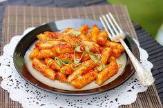 Món cơm trộn Hàn Quốc với cách làm cực kỳ đơn giản mà lại rất bổ dưỡng. Cùng vào bếp học nấu ăn với món siêu ngon này.