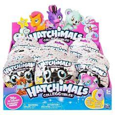 SpinMaster Hatchimals Colleggtibles Season 1 Blind Bags - Box of 15