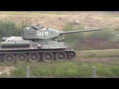Vojenské muzeum - videa | vojenské Muzeum na demarkační linii v Rokycanech | Rokycany | Muzeum Rokycany | Muzeum