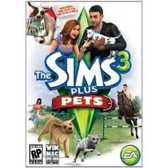 The Sims 3 for PC/Mac $49.95