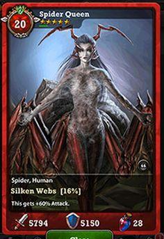 Spider Queen - War of the Fallen Wiki Spider Queen, Spider Art, Fantasy Characters, Character Inspiration, Fantasy Art, Creatures, Fandom, Cosplay, Costume