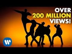 """Jason Derulo - """"Talk Dirty"""" feat. 2 Chainz (Official HD Music Video) - YouTube.  I can't seem to find the """"radio"""" version, so the language is a little explicit.  I think this makes the perfect belly dancing song though...if I could belly dance!"""
