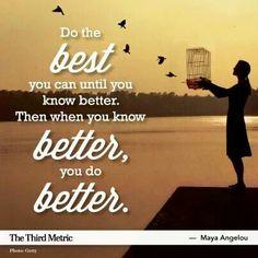 #inspiration#vocation#success