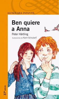 """Ben quiere a Anna"" Christian Decor, Books, Fictional Characters, Amor, Fashion Books, Children's Books, Letter B, Teaching Kids"