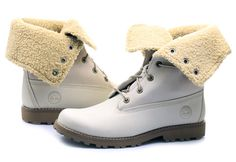 Timberland Bakancs 6 In Shearling Boot