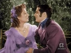 "Everything About Greer Garson -- Colourized still pictures from ""Pride and Prejudice"" Darcy Pride And Prejudice, Greer Garson, Jane Austen Books, Still Picture, Star Show, Classic Movies, I Movie, Films, Drama"
