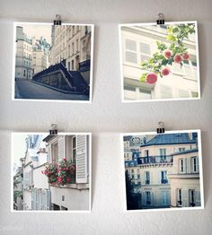 French+Photo+Prints+-+Set+of+4++by+Sonja+Caldwell+Photography+on+Scoutmob+Shoppe