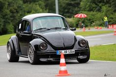 German look super beetle Vw Rat Rod, Vw Super Beetle, Vw Group, Hot Vw, Vw Vintage, Vw Cars, Buggy, Modified Cars, Bmw